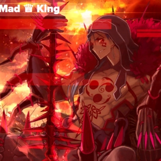 Mad ♛ King