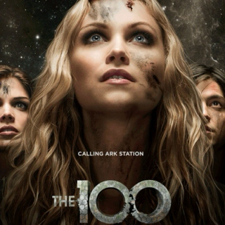 The 100 (fanmix)