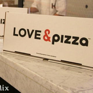 Love&Pizza