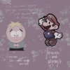 ❥ ACCIDENTALLY IN LOVE | butters x mario