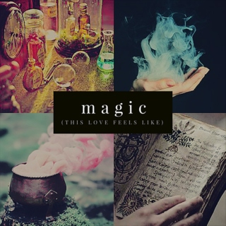 magic (this love feels like)