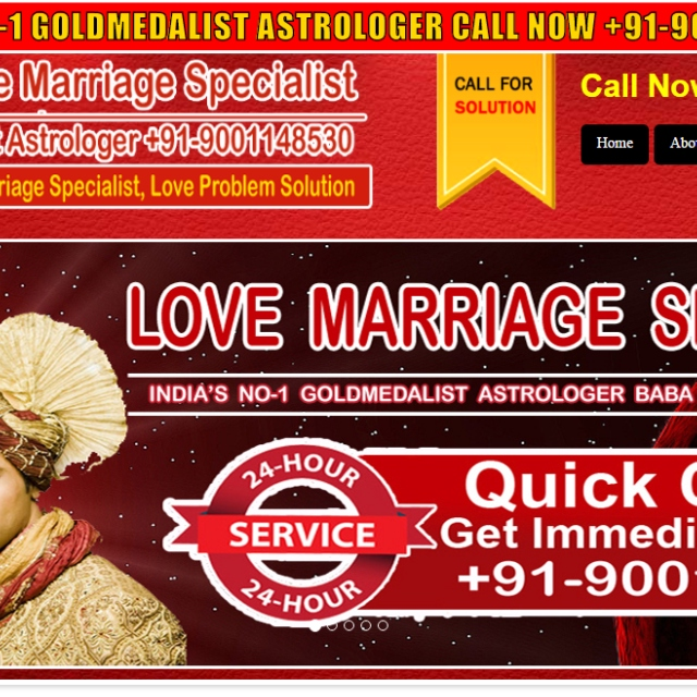 World Famous Astrologer in India | +91-9001148530