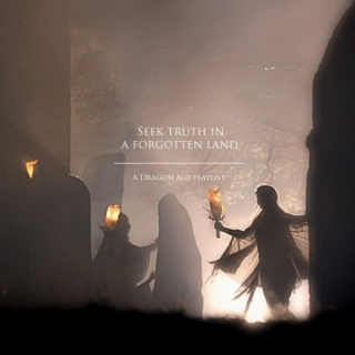 Seek truth in a forgotten land