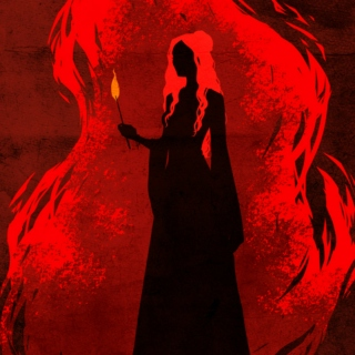 Melisandre: The Burning Season