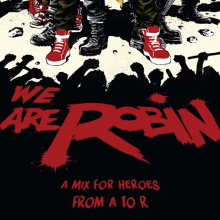 We Are Robin