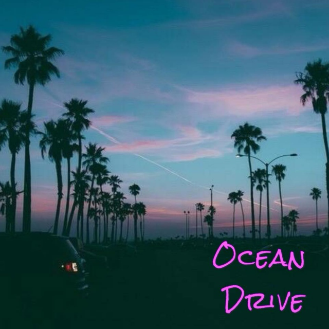 Ocean Drive - The Smoothest Summer EDM