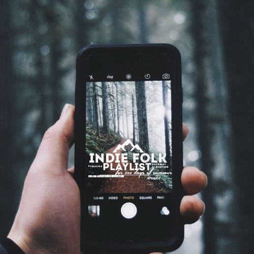 slow indie folk playlist for 500 days of summer