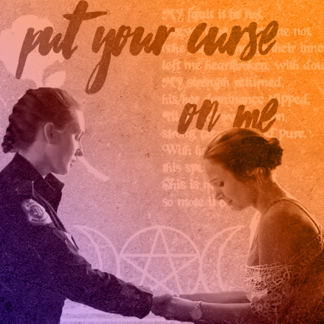 Put Your Curse on Me | a WayHaught fanmix
