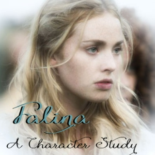 Falina (The Faithful)