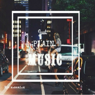 Just Plain Music
