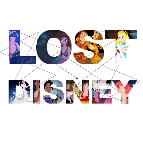 Disney That Didn't Make It