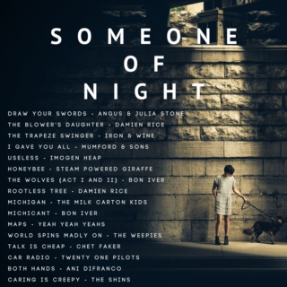 Someone of Night