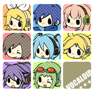 Vocaloid: The Classics