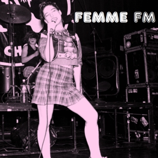 Femme FM May 29, 2016