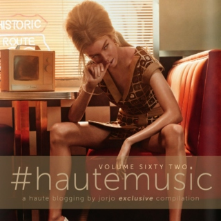 #hautemusic volume sixty two