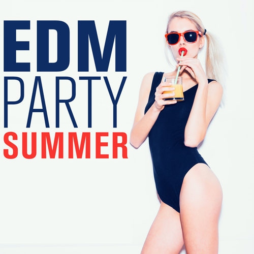 EDM PARTY SUMMER 2016