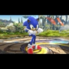 Smash Bros: Sonic The Hedgehog (Reboot)