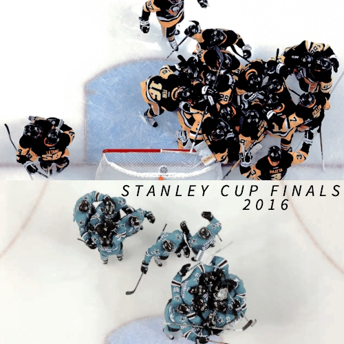 STANLEY CUP FINAL: 2016
