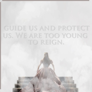 Too Young To Reign