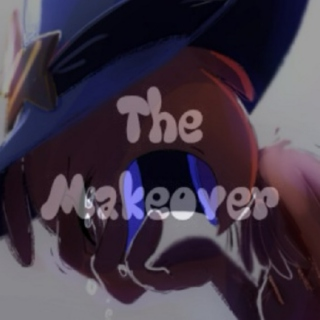 Wander Over Yonder - The Makeover (Personal Playlist)