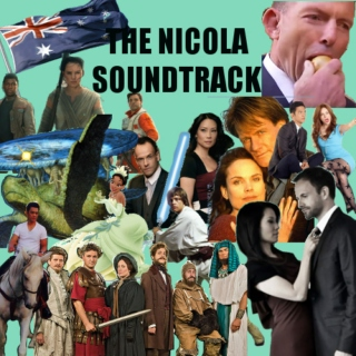 The Nicola Soundtrack
