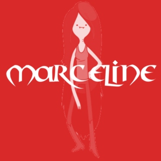 Marceline's self-titled album (Bonus Track version)