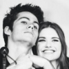 """""""Lydia, please shut up and let me save your life."""""""