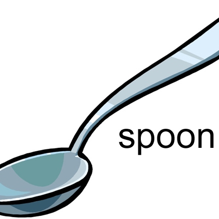 I Knew It.. Before It Was Spoon