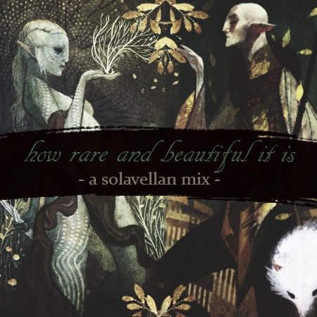 how rare and beautiful it is