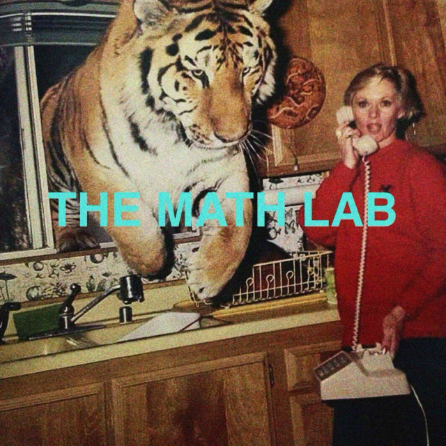 The Math Lab 6/5/16