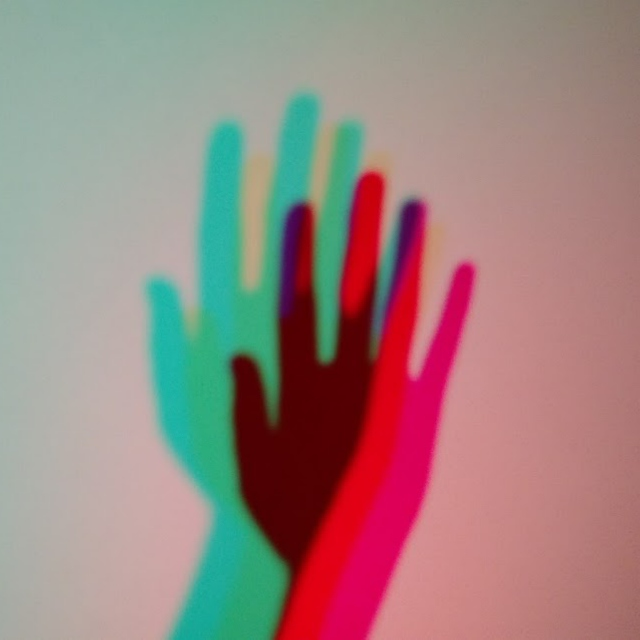 I'm Seeing Color