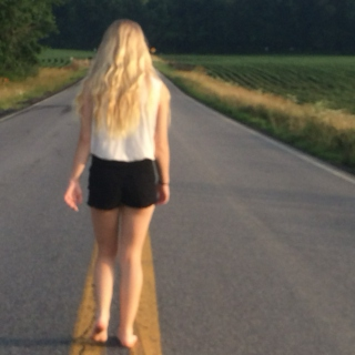 walk with me?