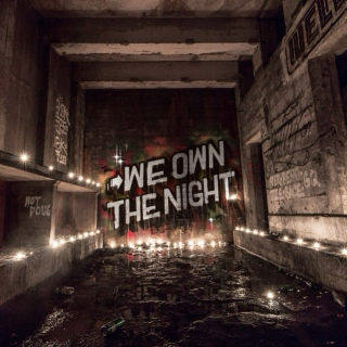 WE OWN THE NIGHT
