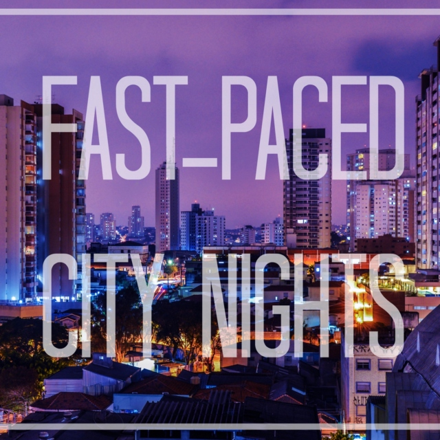 Fast-Paced City Nights