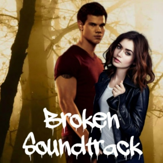 Broken Soundtrack