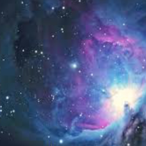 ~in the arms of a galaxy~