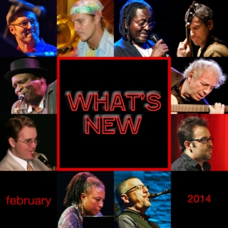 What's New: February 2014