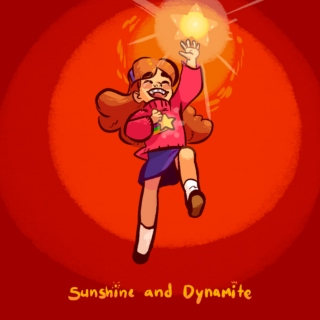 sunshine and dynamite