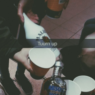 Turn Up or Transfer