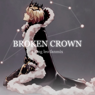 | broken crown |