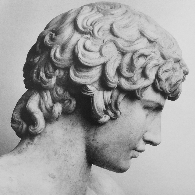 The Death of Antinous