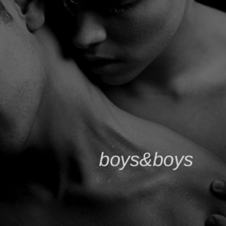 boys&boys         [part two]