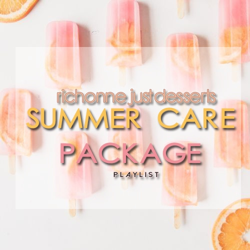 RJD Summer Care Package
