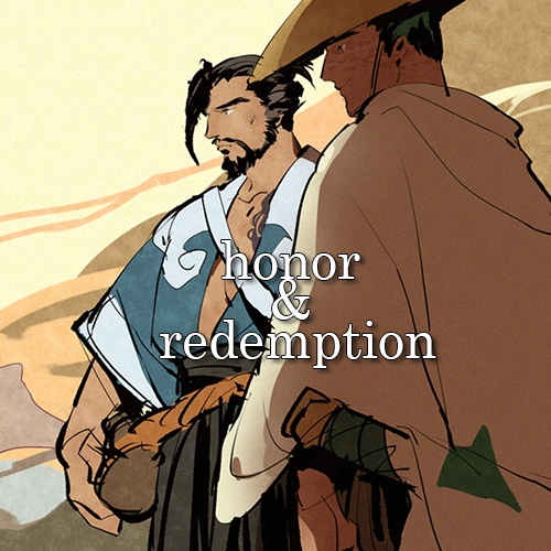 honor & redemption