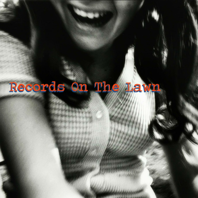 Records on the Lawn