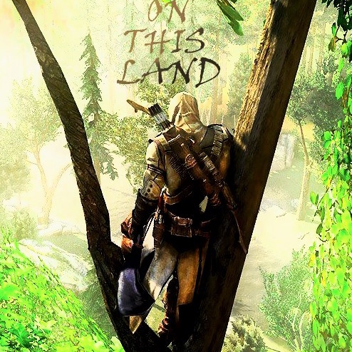 ON THIS LAND