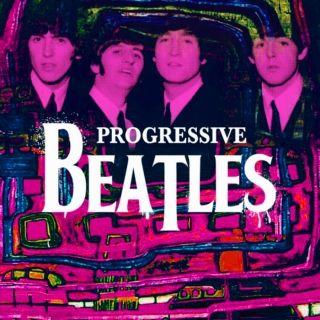 Progressive Beatles