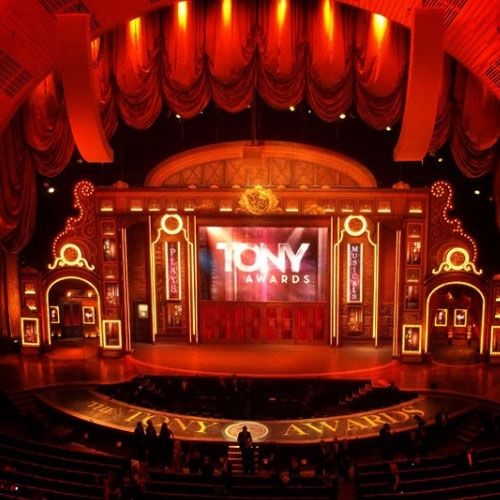 The 2015-2016 Broadway Season; or your Tony party playlist.