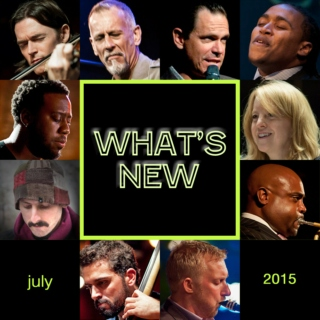 What's New: July 2015
