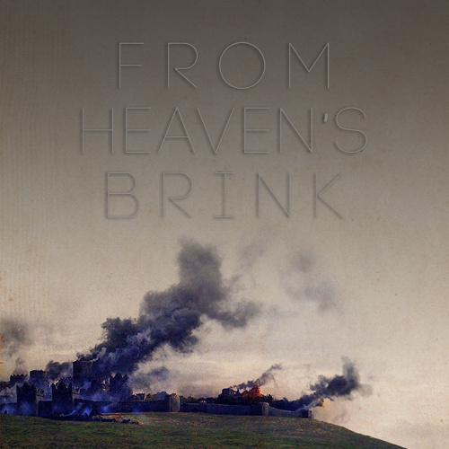 from heaven's brink